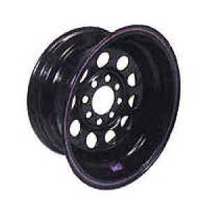 "Bart Wheels - Bart Multi-Fit Mini Stock Wheels - Bart Multi-Fit 14"" x 6"""