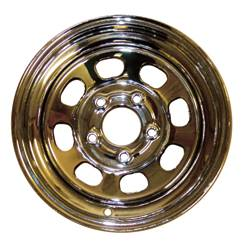 "Bart Wheels - Bart Standard Weight Wheels - Bart Standard 15"" x 7"""