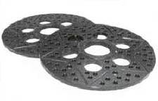 Brake System - Brake Rotors - Sander Sprint Car Rotors