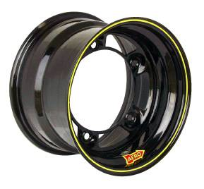 "Aero Wheels - Aero 51 Series Spun Wheels - Aero 51 Series 15"" x 10"" - Wide 5"