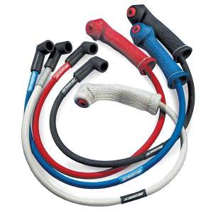 Ignition & Electrical System - Spark Plug Wires - Spark Plug Wires Accessories