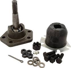 Suspension - Circle Track - Ball Joints - Upper Ball Joints