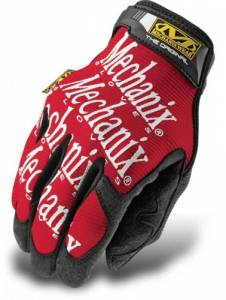 Crew Apparel - Gloves - Mechanix Wear Gloves