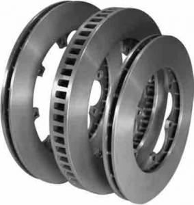 Brake Systems And Components - Disc Brake Rotors - Winters Brake Rotors