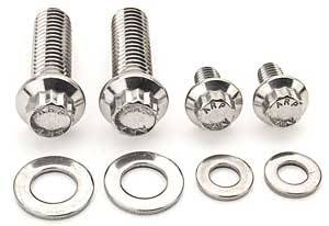 Engine Components - Engine Bolts & Fasteners - Fuel Pump Bolts