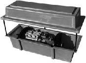 Tools & Pit Equipment - Cases & Containers - Transmission Cases