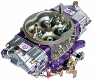 Air & Fuel System - Carburetors - Circle Track - Gasoline Carburetors