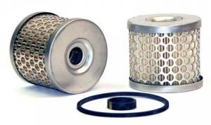 Fittings & Hoses - Fuel System Fittings & Filters - Fuel Filter Elements & Parts