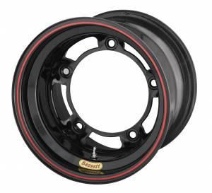 "Bassett Wheels - Bassett Wide 5 Wheels - Bassett 15"" x 10"" Wide 5 Wheels"