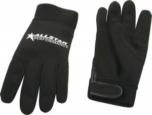 Crew Apparel - Gloves - Allstar Gloves