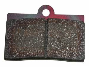 Disc Brake Pads - Brake Pad Sets - Circle Track - Ultra Lite R/R Brake Pads
