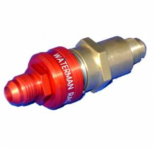 Check Valves / Jet Cans