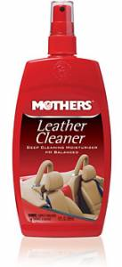 Paint & Finishing - Leather Cleaners & Conditioners