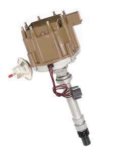 Ignition & Electrical System - Distributors - Accel Distributors