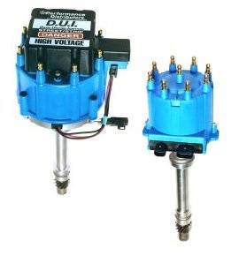 Ignition & Electrical System - Distributors - D.U.I. Distributors