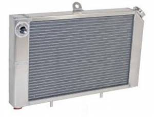 Sprint Car & Open Wheel - Mini Sprint Parts - Mini Sprint Radiators