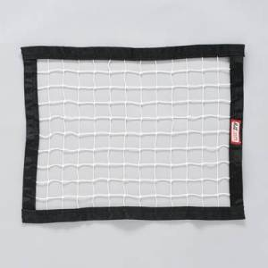 Safety Equipment - Window Nets - String Type Window Nets