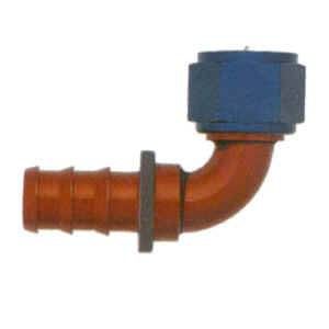Fittings & Hoses - Hose Ends - XRP Push-On Hose Ends