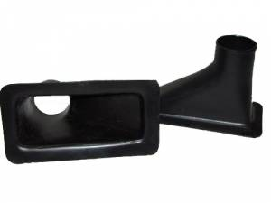 Brake System - Brake Ducts & Hose - Bumper Mount Brake Ducts