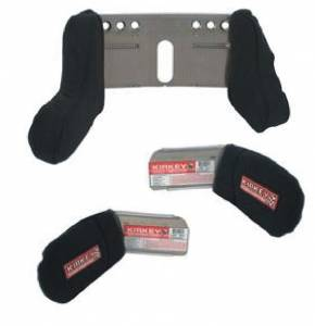 Seats - Head & Shoulder Support System - Kirkey Head & Shoulder Restraint Kits