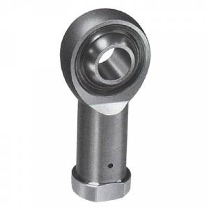 "Rod Ends - Steel Rod Ends - 5/8"" x 1/2"" Female Steel Rod Ends"