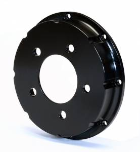 Brake System - Brake Systems And Components - Disc Brake Rotor Hats