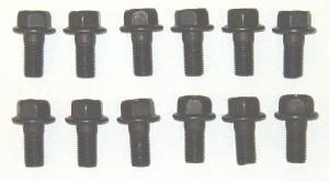 Rear Ends - Ring and Pinion Sets - Ring Gear Bolts