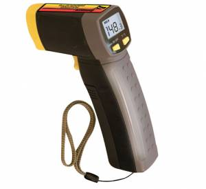 Wheel & Tire Tools - Pyrometers - Infrared Temp Guns