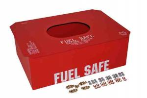 Air & Fuel System - Fuel Cells, Tanks and Components - Fuel Cell Cans
