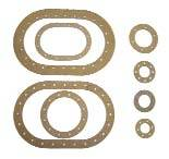 Gaskets and Seals - Air & Fuel System Gaskets and Seals - Fuel Cell Fill Plate Gaskets