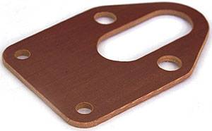 Fuel Pump Insulator Plates