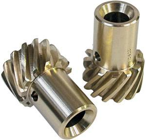 Distributors Parts & Accessories - Distributor Gears - Bronze Distributor Gears