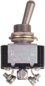 Ignition Systems - Ignition Parts & Accessories - Change Over Switches