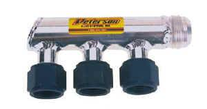 Oil Pumps - Dry Sump - Dry Sump Parts & Accessories - Oil Manifolds