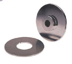 Oil Pumps and Components - Oil Pump Drives and Components - Mandrel Pulley Washers