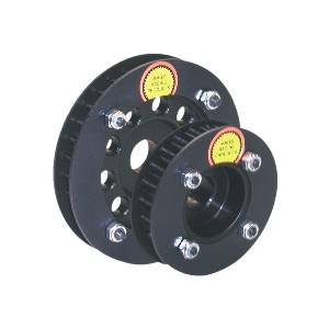 Alternator Pulleys & Belts