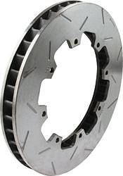 Brake Rotors - Allstar Performance Rotors - Directional Vane Rotors