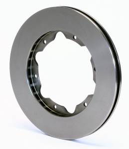 Brake Rotors - Wilwood Rotors - Ultralite Straight Vane Rotors
