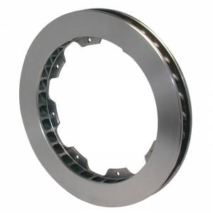 Brake Rotors - Wilwood Rotors - Ultralite Curved Vane Rotors