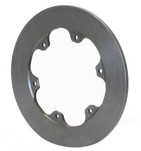Brake Rotors - Wilwood Rotors - Solid Steel Rotors