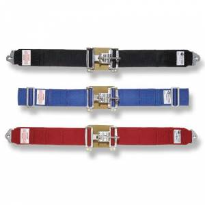 Seat Belts & Harnesses - Seat Belts - Latch & Link Seat Belts