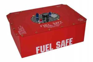 Fuel Safe Enduro Cells