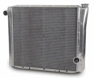 Radiators - AFCO Radiators - AFCO Chevy Style Radiators