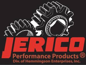 Jerico Transmission Service Parts