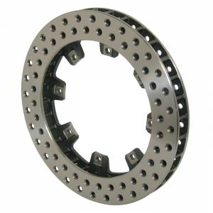 Brake Rotors - Wilwood Rotors - Ultralite Drilled Rotors