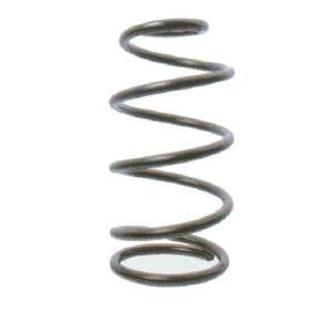 "Rear Coil Springs - Circle Track - Hypercoils Rear Coil Springs - Hypercoils 5.5"" O.D. x 11"" Tall Pigtail"