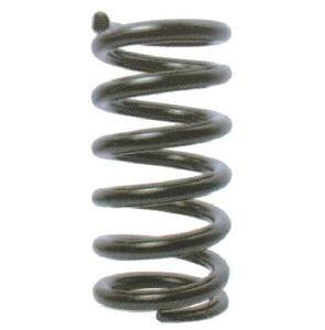 "Front Coil Springs - Circle Track - Hypercoils Front Coil Springs - Hypercoils 5.5"" O.D. x 11"" Tall"