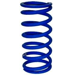 "Rear Coil Springs - Circle Track - Suspension Spring Rear Coil Springs - Suspension Spring 5.0"" O.D. x 15"" Tall"