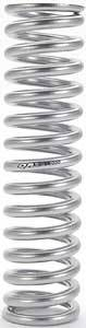 "Coil-Over Springs - QA1 Silver Coil-Over Springs - QA1 2-1/2"" I.D. x 14"" Tall"