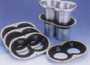 Fuel System Components - Air Filters - Air Horn Seals